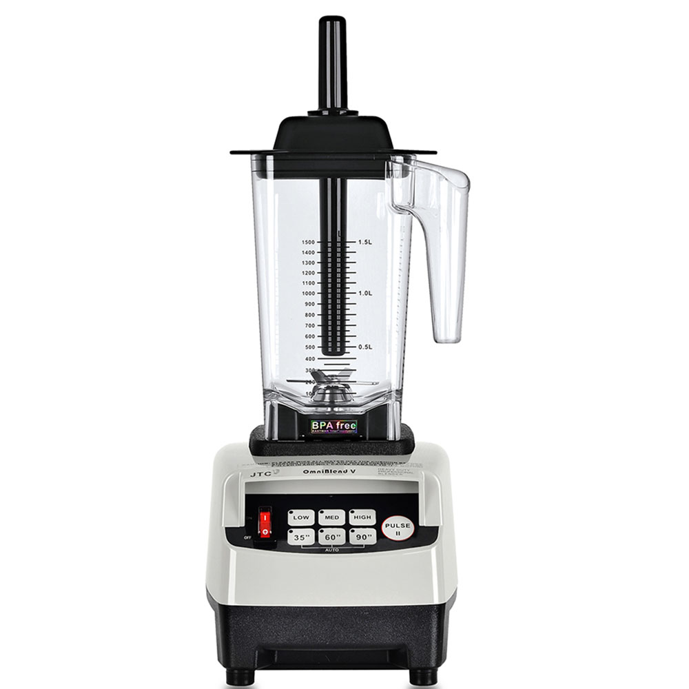 Blender Omniblend V 1.5 litres Gris