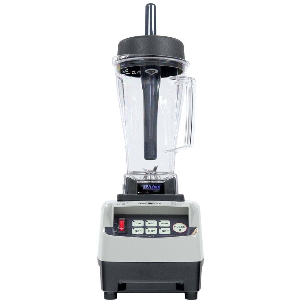 Blender Omniblend V 2 litres Gris